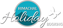 Himachal Holiday Booking